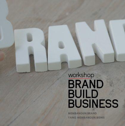 Workshop Brand Build Business Pekalongan – Belajar Branding di Kota Batik